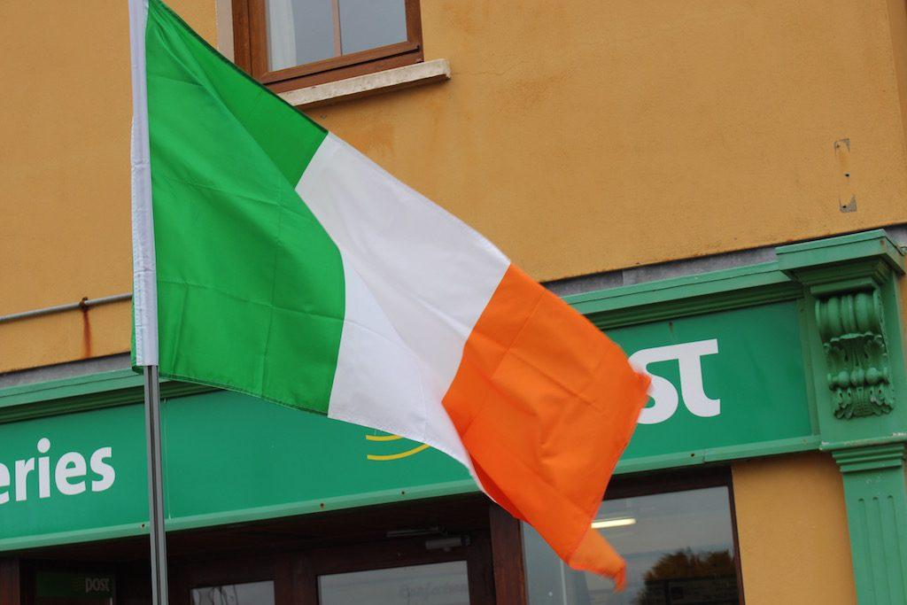 Ierse vlag – het ontstaan en de betekenis