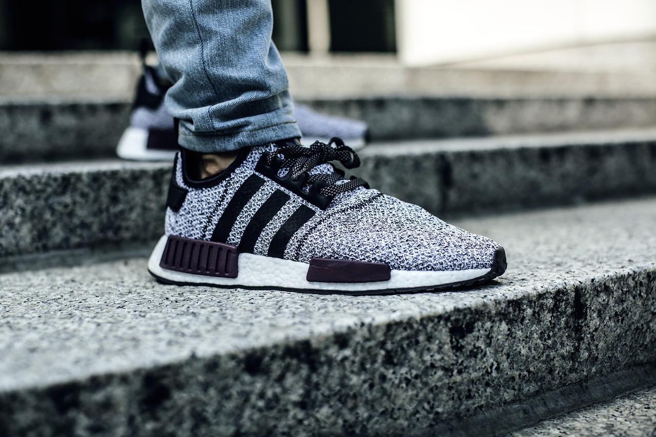 De mooiste Adidas heren schoenen kopen