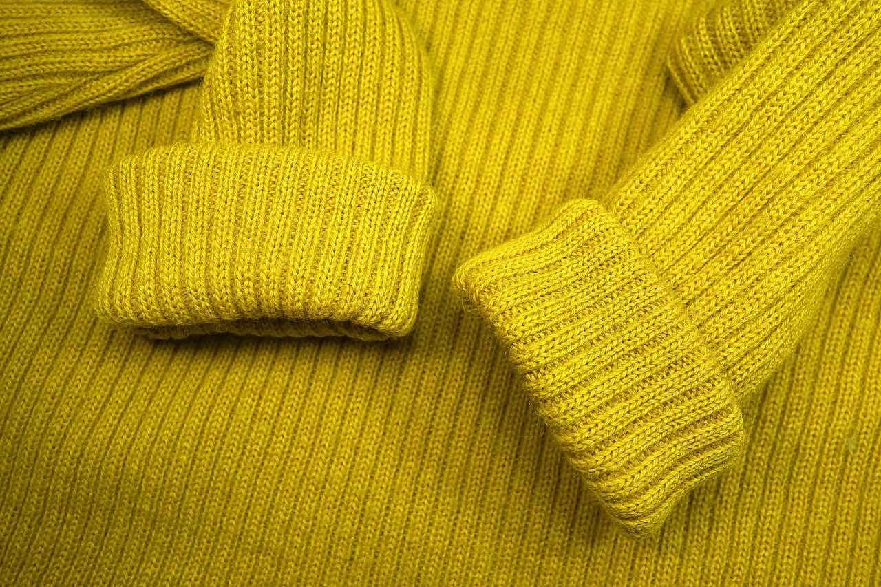 Met de winter voor de deur is het tijd voor heren truien!