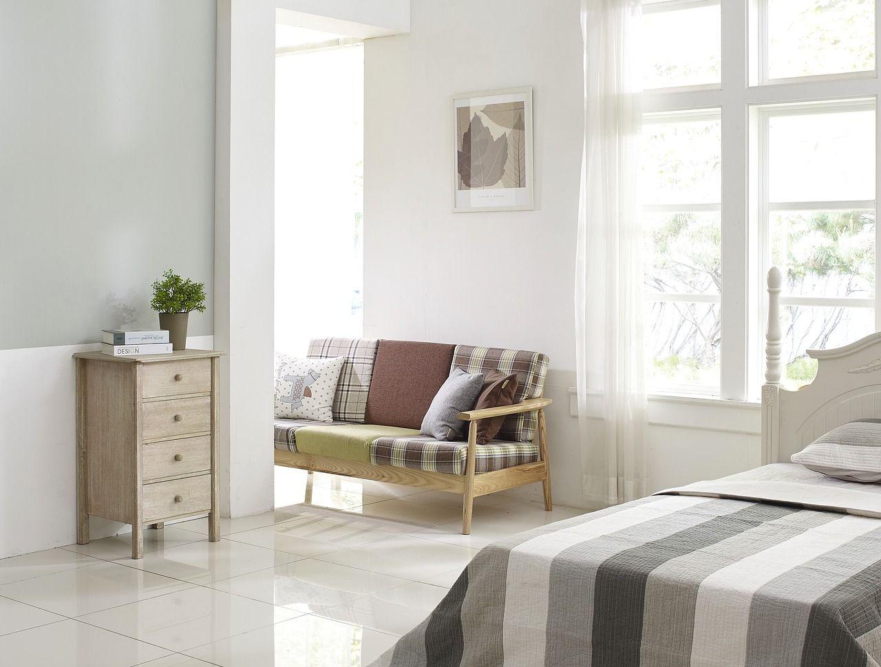 Infrarood panelen perfect voor in huis