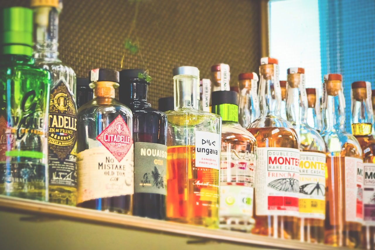 De leukste cocktailbar op locatie bij ShakeIt