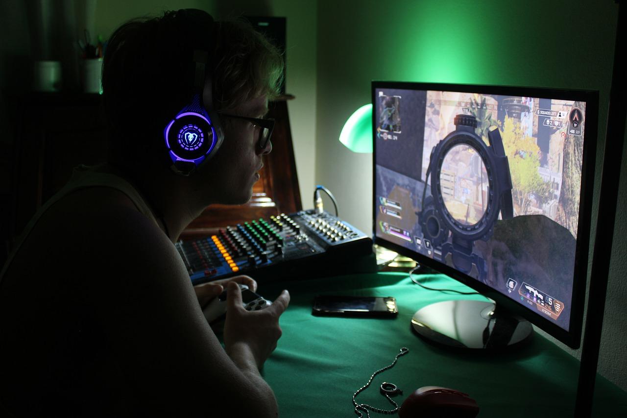 Alles wat je nodig hebt voor een Gaming PC